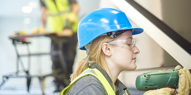 Learn About Construction Industry